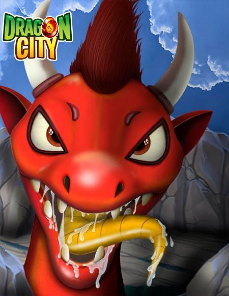 Formula Breeding Lengkap Untuk dragon 4 elements
